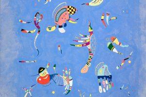 kandinsky-blu-cielo-dettaglio